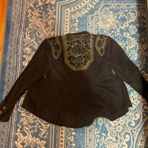 Free People Jacket - excellent condition